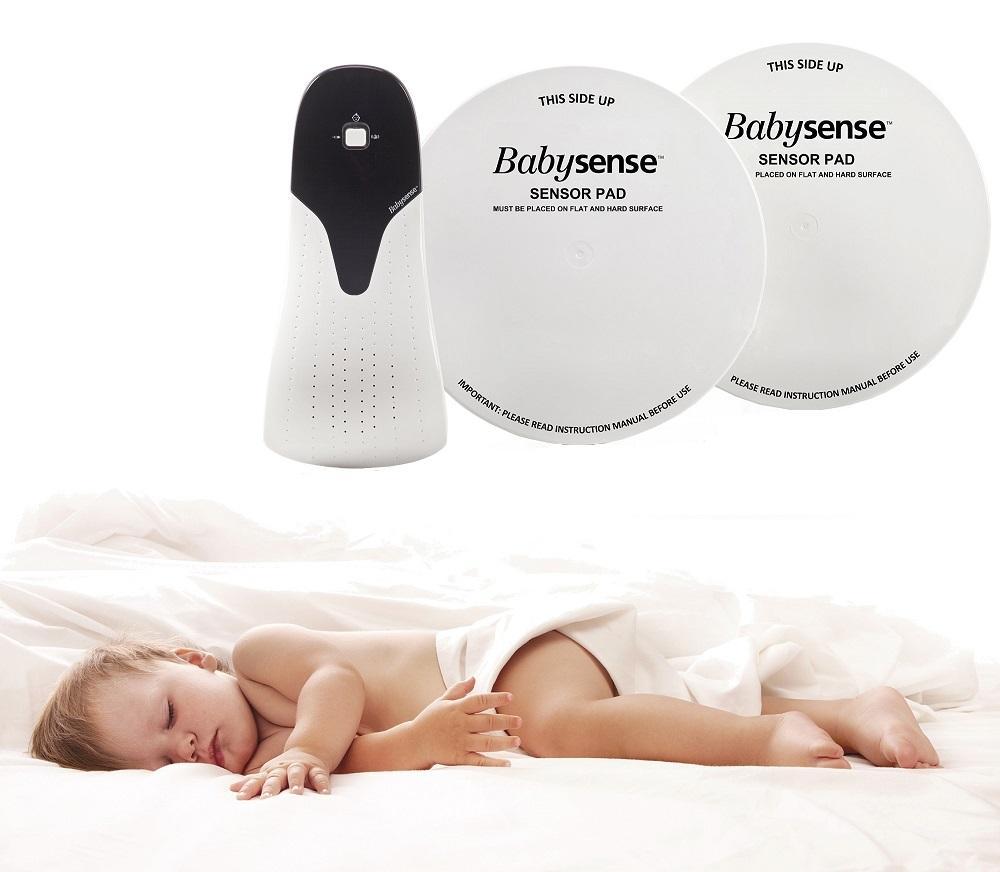 Amazon Com Babysense Hisense 5s Baby Safe Infant
