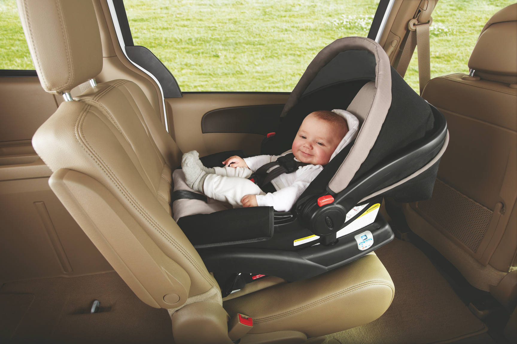 Car Seat Baby: Amazon.com : Graco SnugRide Click Connect 35 Infant Car