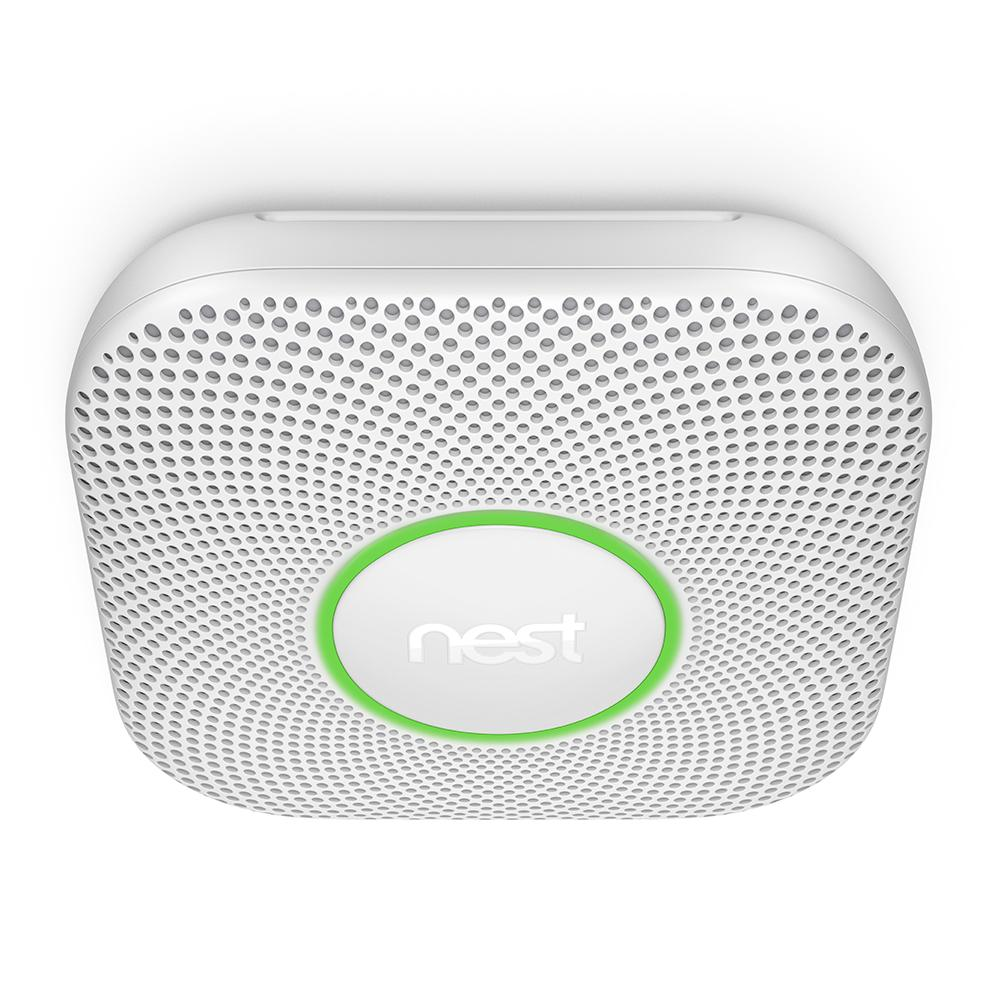 nest protect smoke and carbon monoxide alarm  protect your