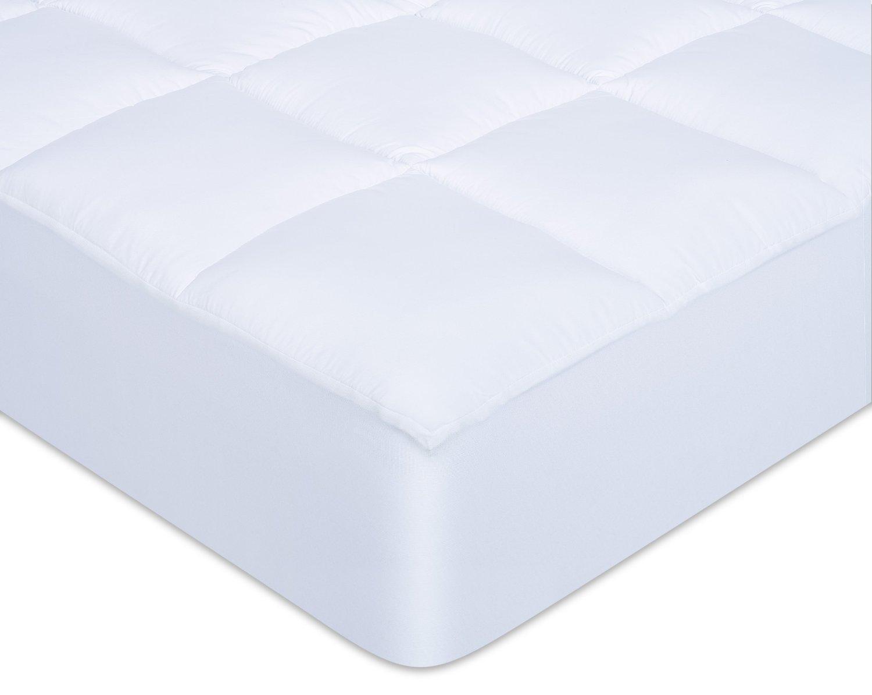 Twin Xl Pillow Top Mattress Pad