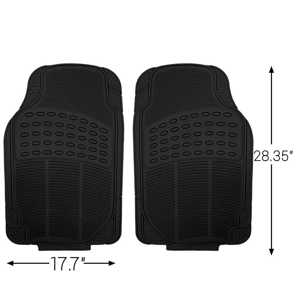 Rubber floor mats for sale - View Larger