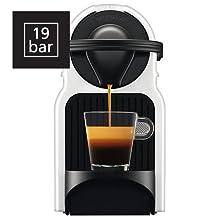High pressure pump - image shows 19 bar pressure logo