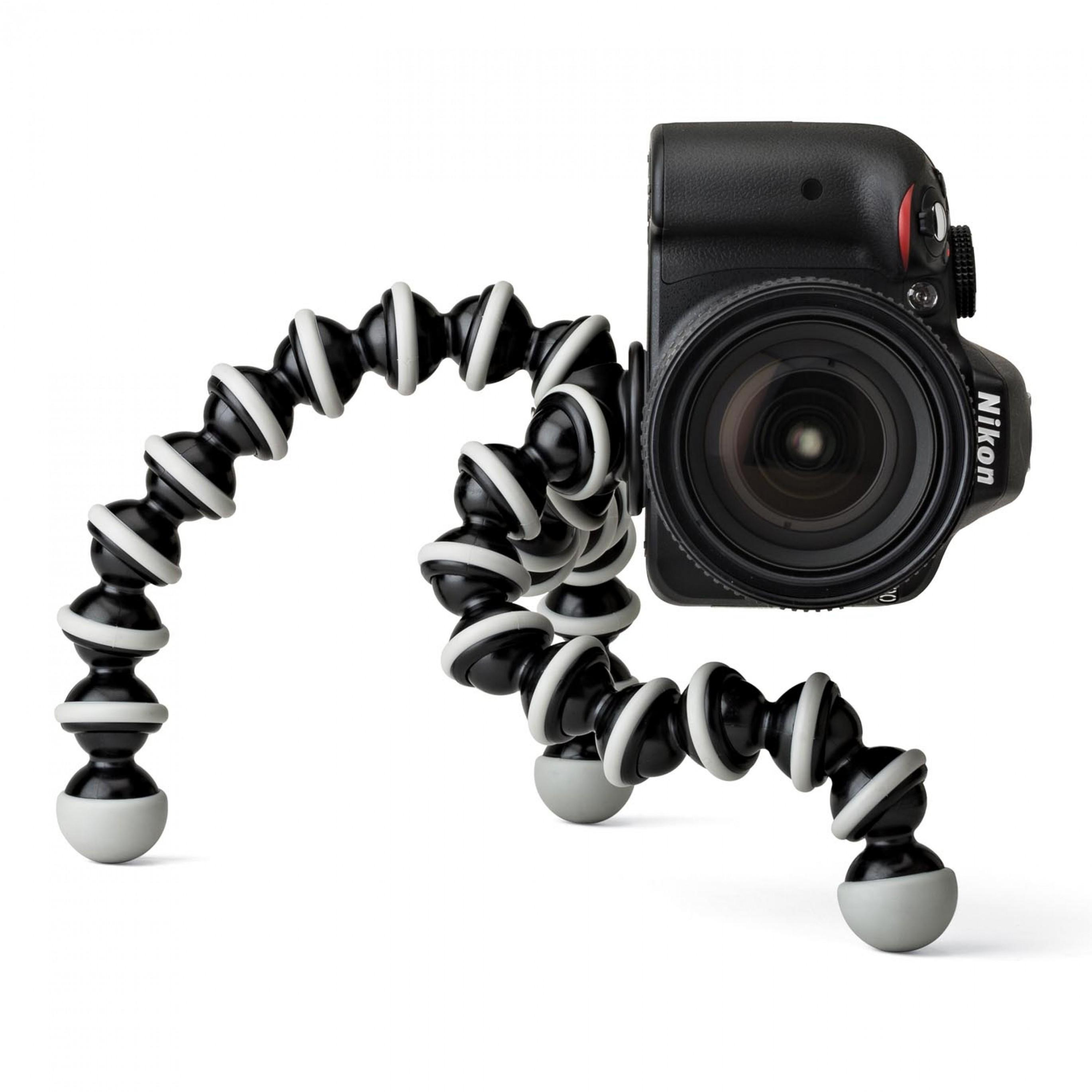how to use tripod for dslr