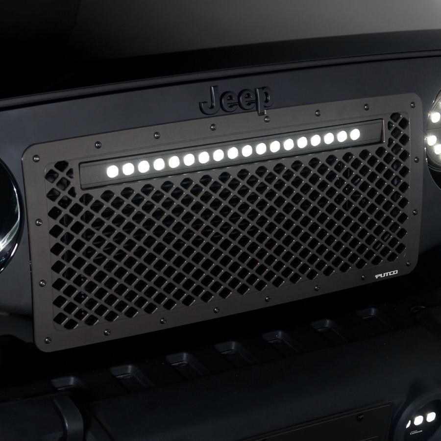 Amazon Com Putco 2281l 10 Quot Luminix Led Light Bar With
