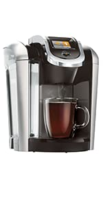 Keurig K475 Coffee Maker, K475 Coffee Maker, K475, keurig brewer, keurig coffee machine