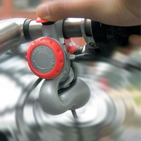 Delta Cycle Airzound