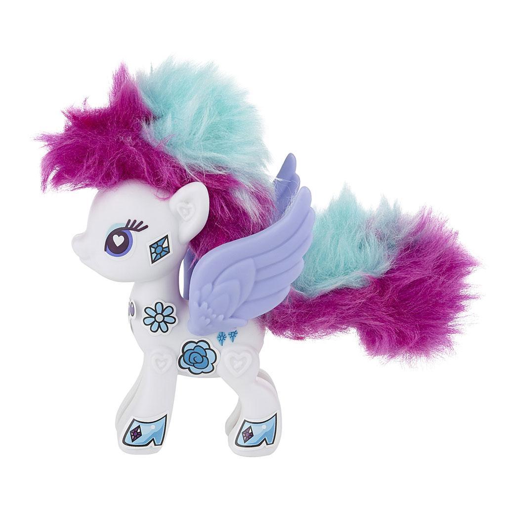 my little pony pop rarity and princess luna. Black Bedroom Furniture Sets. Home Design Ideas