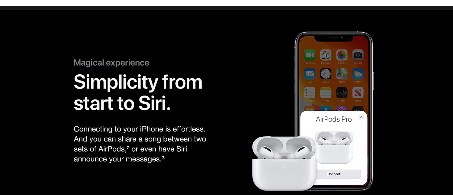 Siri airpods pro How to