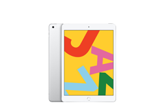 Apple iPad 10.2-inch (Latest Model)