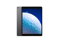 Apple iPad Air - 10.5-inch (3rd Generation)
