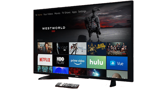 how to download third party apps on amazon fire tv