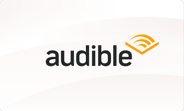 Audible pattern white
