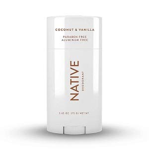 Native Natural Deodorant - What's In Your Deodorant?