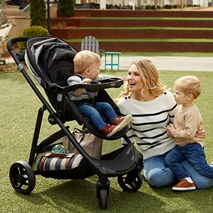 Save on Graco baby products