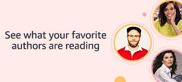 Celebrity picks: See what your favorite authors are reading