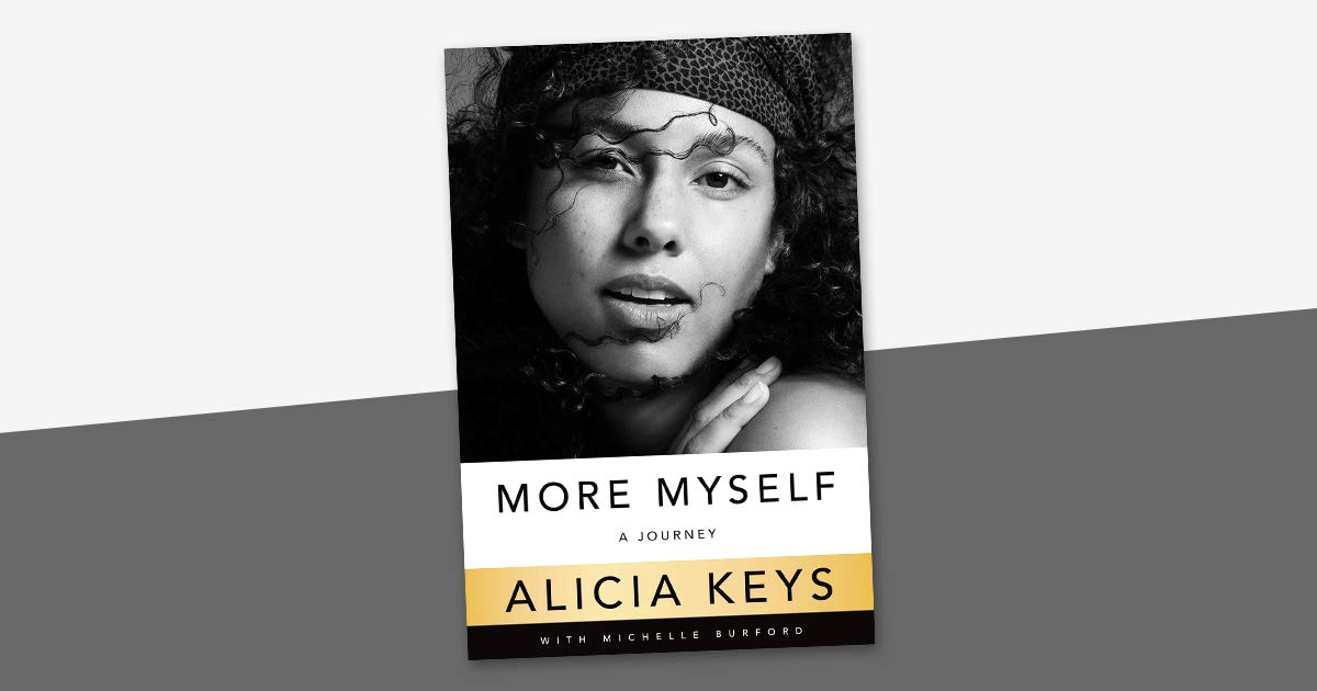 More Myself - A conversation with Alicia Keys