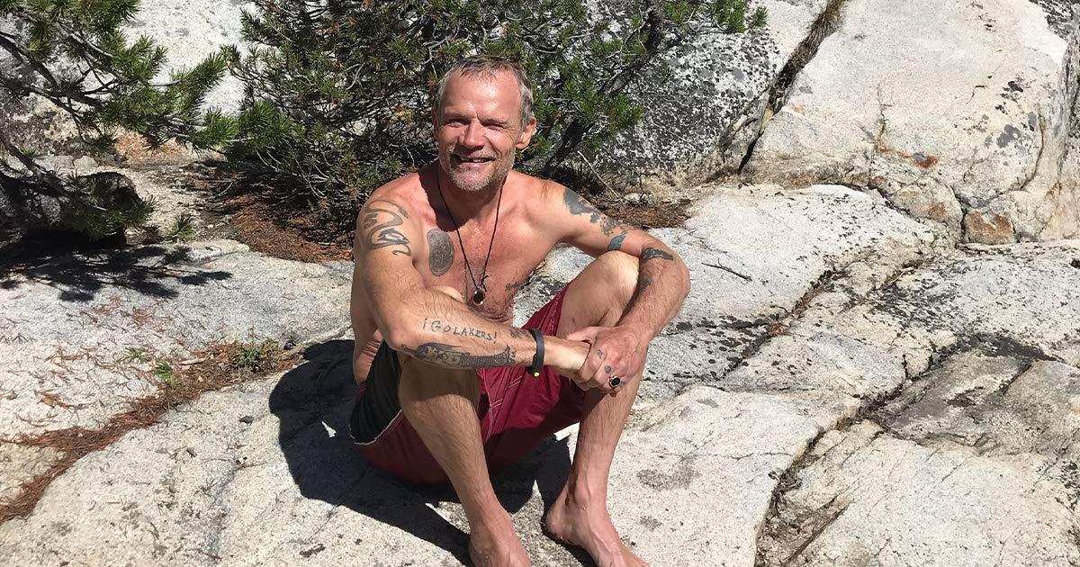 Celebrity picks: Flea's favorite reads of 2019