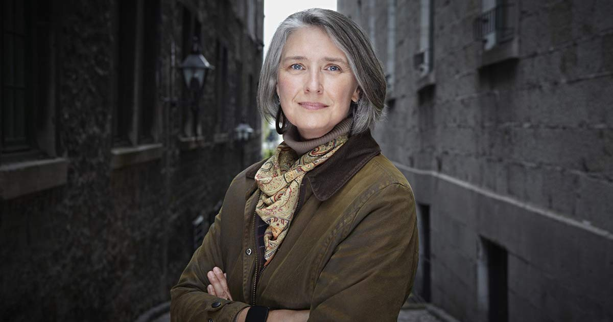 Celebrity picks: Louise Penny's favorite reads of 2019