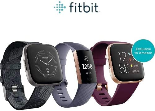 Up to 30% off Fitbit Versa 2, Versa Lite and Aria Air