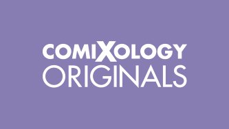 ComiXology Orignals
