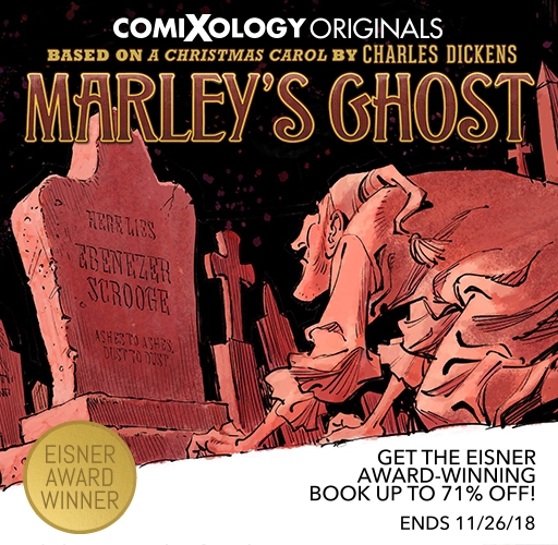 Marley's Ghost Sale