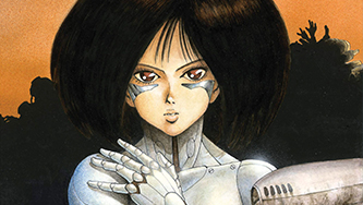Battle Angel Alita Vol. 1 - comiXology