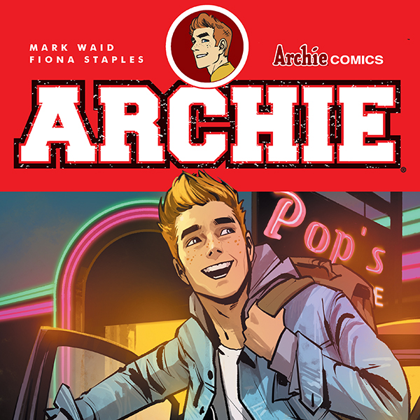 Archie Vol. 1 - comiXology
