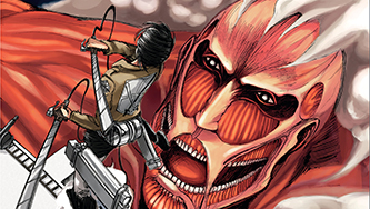 Attack On Titan - comiXology