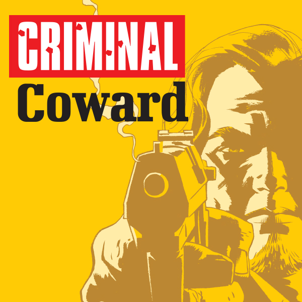 Criminal - comiXology