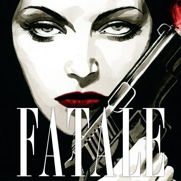 Fatale - comiXology