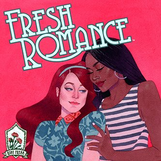 Fresh Romance Vol. 1 - comiXology