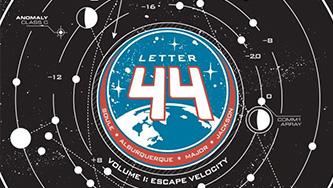Letter 44 - comiXology