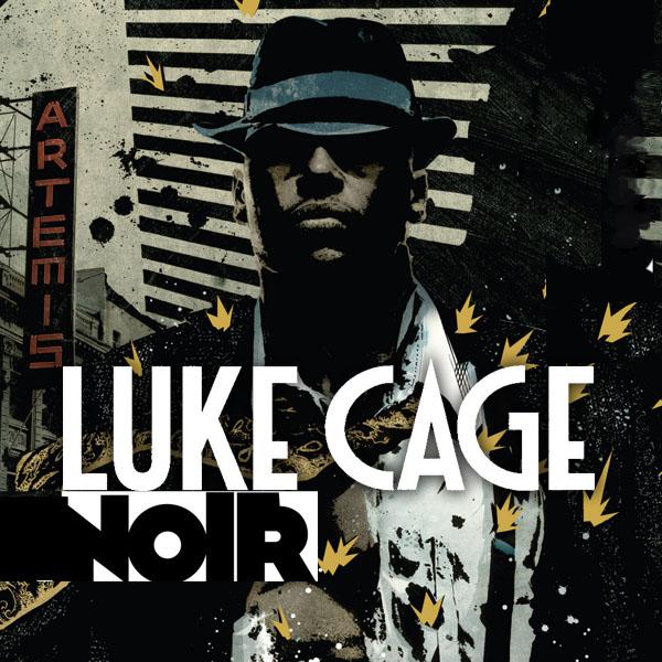 Luke Cage Noir - comiXology