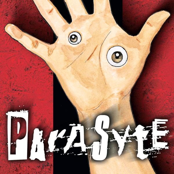 Parasyte - comiXology
