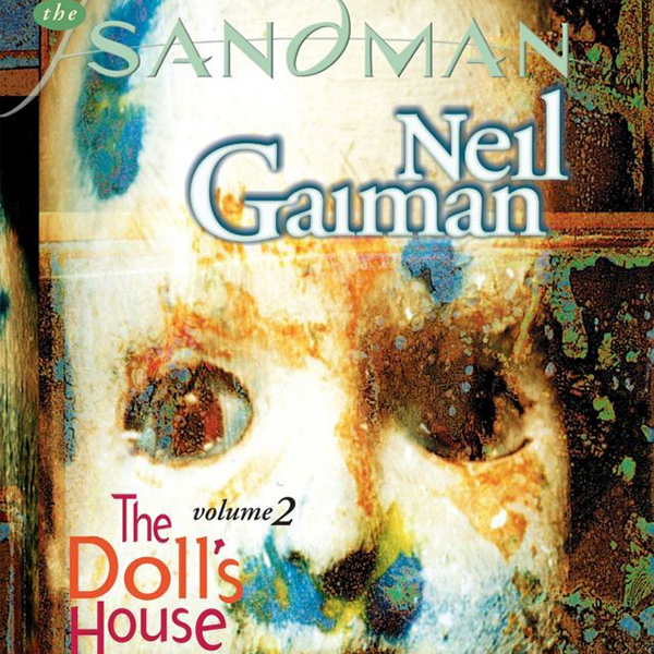 The Sandman - comiXology