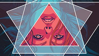 Southern Cross Vol. 1 - Image Comics