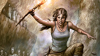 Tomb Raider - comiXology