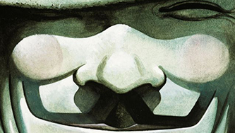 V for Vendetta - comiXology