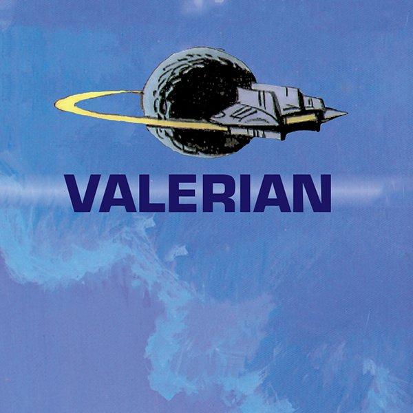 Valerian - Cinebook