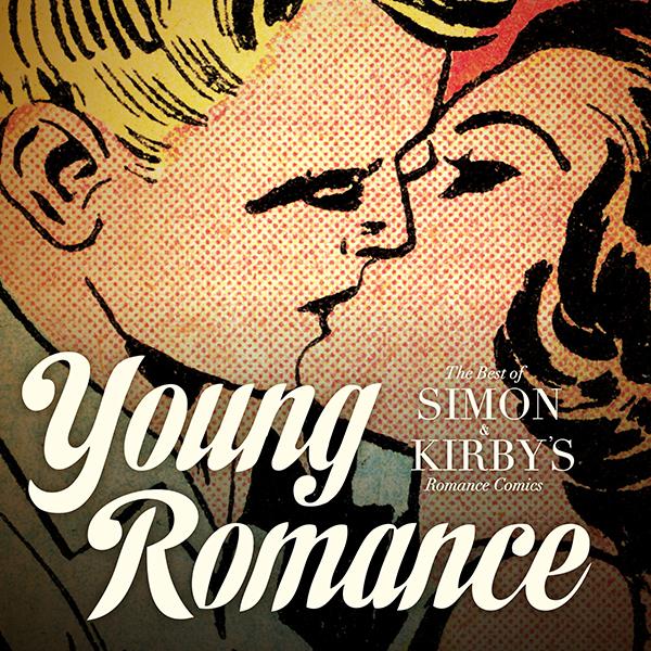 Young Romance Vol. 1 - comiXology