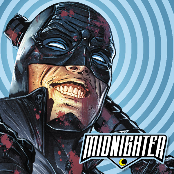 Midnighter - comiXology