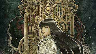 Monstress - comiXology