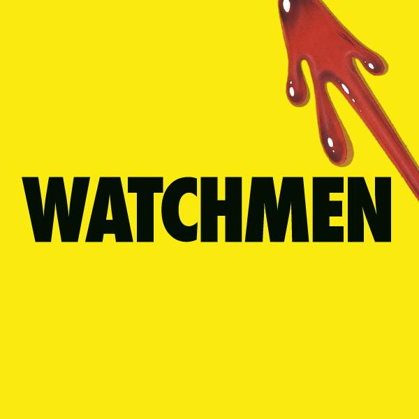 Watchmen - comiXology