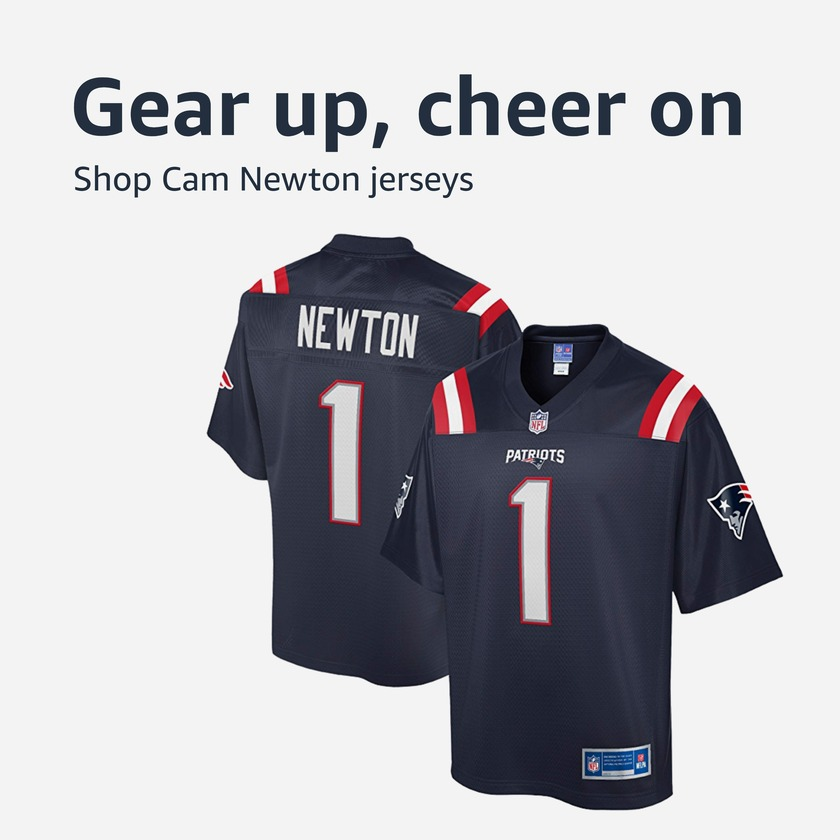 Gear up for Pats football
