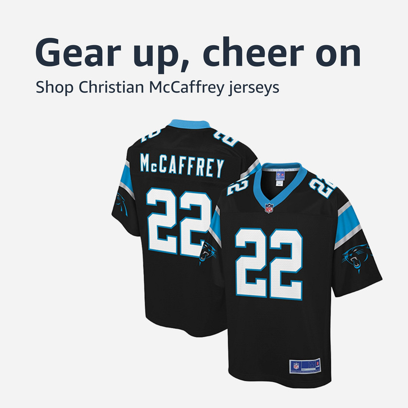 Gear up for Panthers football
