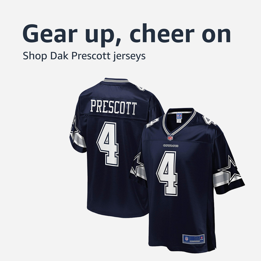 Amazon.com: Your Fan Shop for Dallas Cowboys