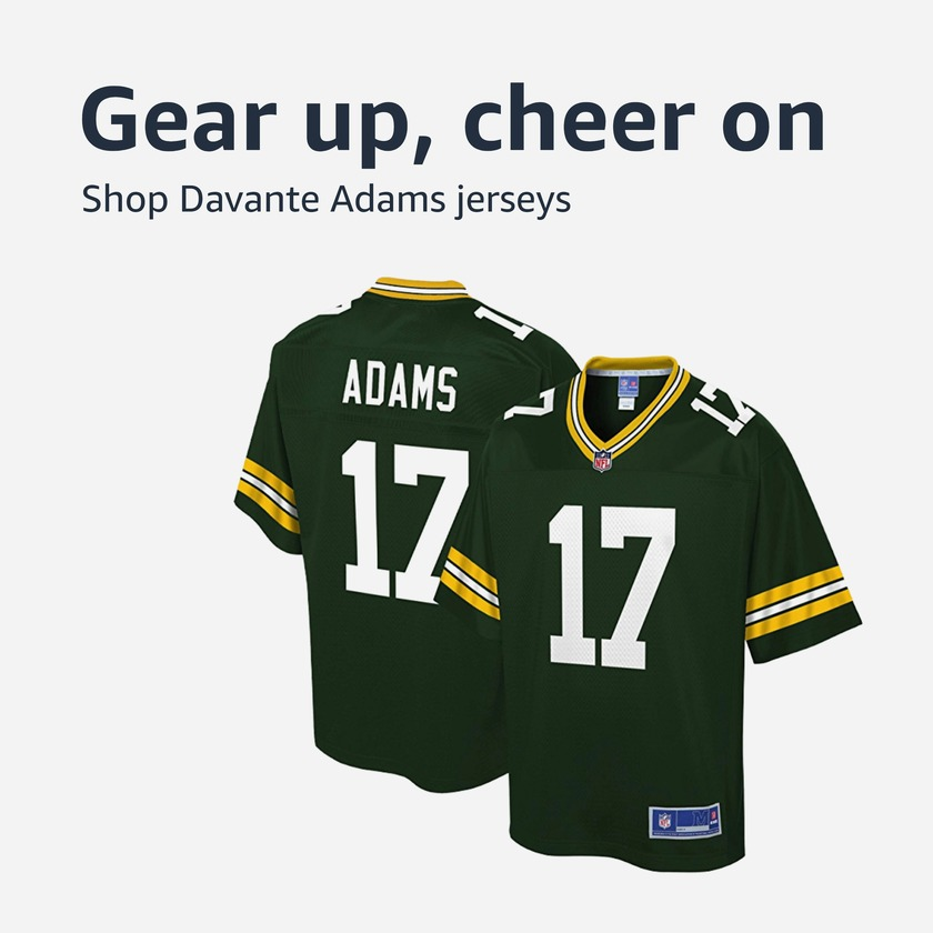 Gear up for Green Bay football
