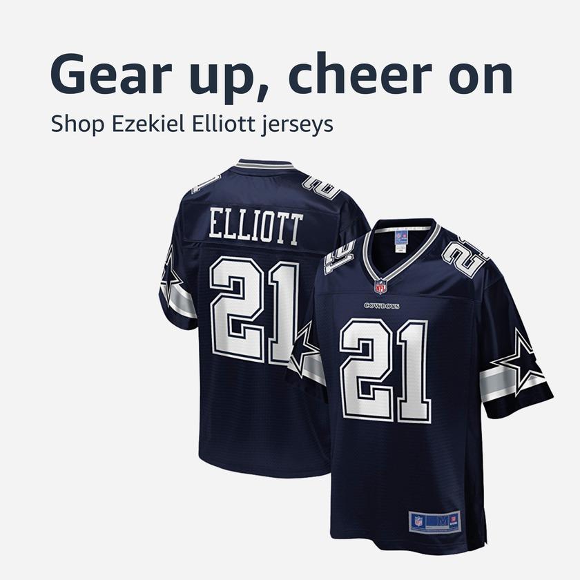 Gear up for Cowboys football