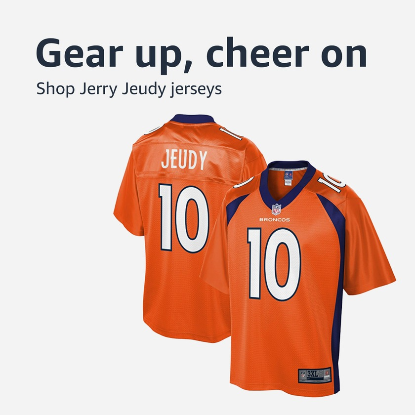 Gear up for Broncos football