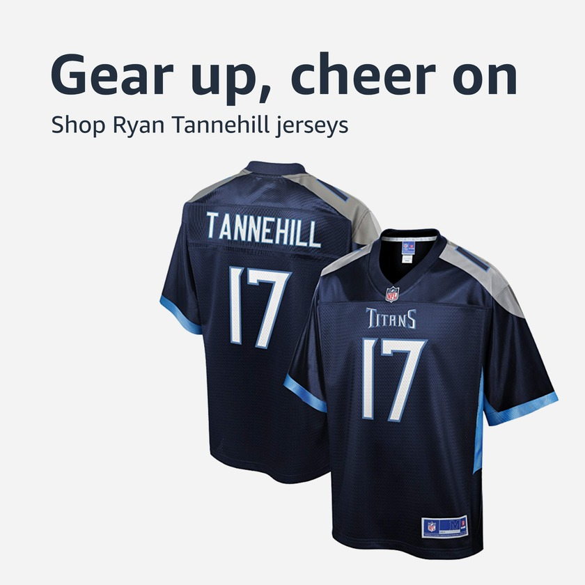 Gear up for Titans football